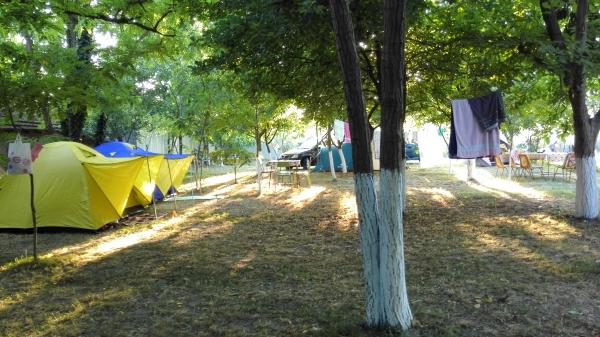ridicat cumpăra bine nuante de Casa Edenia & Camping Costinesti | cazarepensiunicostinesti.ro